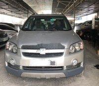 Cần bán xe Chevrolet Captiva đời 2010, nhập khẩu nguyên chiếc, 330 triệu