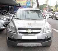 Bán ô tô Chevrolet Captiva 2009, 330 triệu