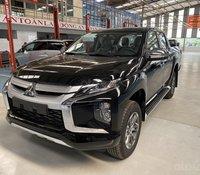 Mitsubishi Triton 2020 phiên bản 1 cầu, số tự động Mivec tại Sơn La, giá chỉ 630 triệu