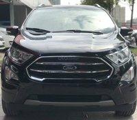 Cần bán Ford EcoSport titanium, màu đen, giá 585tr