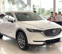 Mazda CX-8 2020 giá ưu đãi lớn, hỗ trợ trả góp 90%, hỗ trợ dịch vụ ra biển, giao xe và lái thử tại nhà