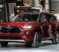 Bán xe Toyota Highlander sx 2020, nhập Mỹ đủ màu, đủ phiên bản, LH Ms. Ngọc Vy