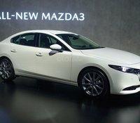 New Mazda 3 2020 giá xả hàng, hỗ trợ thủ tục trả góp 90%, thủ tục ra biển, giao xe tại nhà