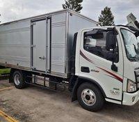 Xe tải 1,9 tấn, Thaco M4.350, máy Cumins dòng xe tải cao cấp
