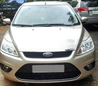 Cần bán xe Ford Focus sản xuất 2011, màu bạc, giá chỉ 338 triệu