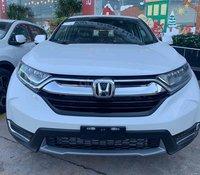 Honda CRV L cao cấp, báo giá lăn bánh Đồng Nai, nhiều khuyến mãi, giảm tiền mặt, tặng phụ kiện