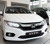 Honda City Top cao cấp tại Đồng Nai, nhận xe từ 180 triệu, góp 9tr/tháng, tặng phụ kiện