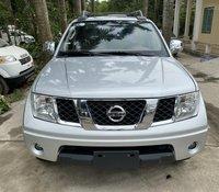 Bán Nissan Navana bán tải đời 2013, đăng ký 2014, số tự động, xe nhập