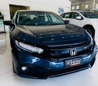 [Sale nát giá] Honda Civic mới, KM TM + phụ kiện + BHVC