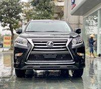 Bán Lexus GX 460 2019 nhập Mỹ, giao ngay toàn quốc, giá tốt, LH Ms Hương