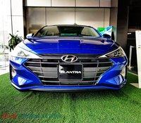 Hyundai Elantra 2.0 AT - Chỉ 01 chiếc duy nhất -Giá sập sàn - Ưu đãi lớn