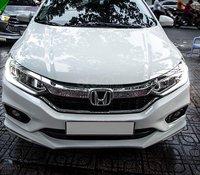 Honda ô tô Hà Nội bán Honda City CVT giảm 50tr + full PK trả trước 150tr