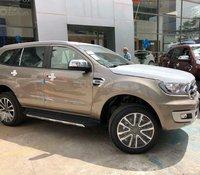 Bán Ford Everest, giá cạnh tranh kèm thêm gói khuyến mãi ưu đãi