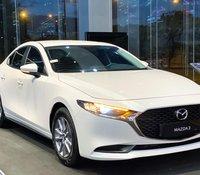 Mazda Giải Phóng giảm giá sốc xe new Mazda 3 2020