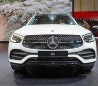 Mercedes GLC 300 4Matic Model 2020, trả trước 700tr nhận xe - Giá bán tốt nhất, uy tín, trả góp 80%
