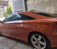 Bán ô tô Toyota Celica 2000, xe nhập, màu cam