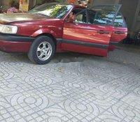 Bán Volkswagen Passat sản xuất năm 2001, màu đỏ, nhập khẩu
