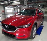 Cần bán Mazda CX 5 năm sản xuất 2019, màu đỏ, ưu đãi lớn