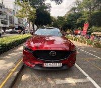 Cần bán lại xe Mazda CX 5 2.5AWD đời 2019, màu đỏ, nhập khẩu nguyên chiếc, 920 triệu