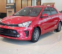 Bán ô tô Kia Soluto 2020, màu đỏ, giá 399tr