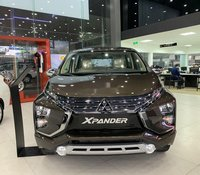 Bán xe Mitsubishi Xpander 2019, màu nâu, nhập khẩu nguyên chiếc