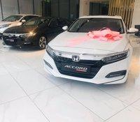 [Honda Accord 2019] Đủ màu, giao xe toàn quốc, hỗ trợ vay bank 90%, liên hệ: 0777 088 997 / 0961 698 692