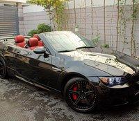 Bán BMW M3 đời 2009, màu đen, nhập khẩu, giá chỉ 999 triệu