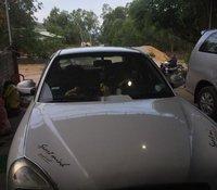 Cần bán xe Daewoo Nubira đời 2002, màu trắng, xe nhập
