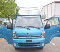 Xe tải Kia K200 - tải trọng 990kg chạy phố - đời 2020