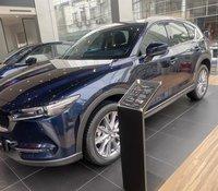 Mazda Giải Phóng bán xe new CX5 đủ màu đủ phiên bản, giá sập sàn