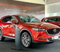 Mazda Giải Phóng bán xe new CX5 thế hệ 6.5 giá sốc