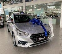 Bán Hyundai Accent năm sản xuất 2019, màu bạc, nhập khẩu