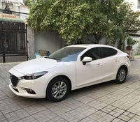 Cần bán gấp Mazda 3 sản xuất năm 2019, màu trắng, 725 triệu