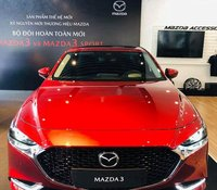 Cần bán Mazda 3 năm 2020, màu đỏ, 869tr