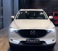 Bán Mazda CX 5 đời 2020, màu trắng giá cạnh tranh