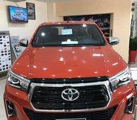 Cần bán xe Toyota Hilux 2.8G 4x4 AT năm 2020, nhập khẩu