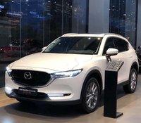 Bán ô tô Mazda CX 5 đời 2020, màu trắng