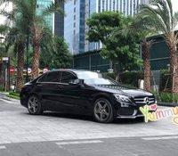 Cần bán xe Mercedes năm sản xuất 2015, màu đen số tự động