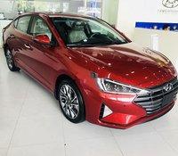 Cần bán xe Hyundai Elantra năm sản xuất 2020, màu đỏ, 560tr