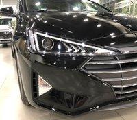 Cần bán xe Hyundai Elantra 1.6AT sản xuất năm 2020, màu đen