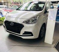Cần bán xe Hyundai Grand i10 đời 2020, màu trắng giá cạnh tranh