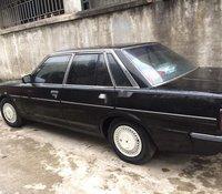 Bán Toyota Cressida đời 1990, màu đen