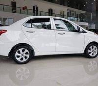 Cần bán Hyundai Grand i10 năm sản xuất 2020, màu trắng