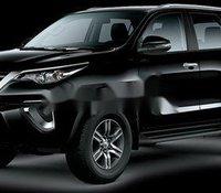 Cần bán Toyota Fortuner 2020, màu đen
