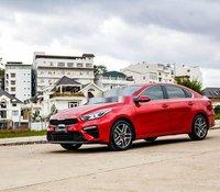 Cần bán xe Kia Cerato sản xuất 2020, màu đỏ, 589 triệu
