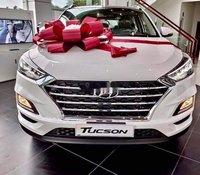 Bán ô tô Hyundai Tucson năm 2020, màu trắng, giá tốt
