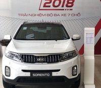 Cần bán Kia Sorento sản xuất năm 2019, màu trắng, 789tr