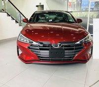 Cần bán xe Hyundai Elantra năm sản xuất 2020, màu đỏ