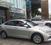 Cần bán xe Hyundai Accent năm 2019, màu bạc