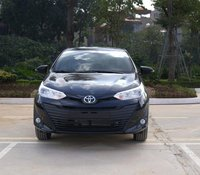 Mua xe Toyota Vios E số sàn 2020, trừ tiền mặt tặng phụ kiện chính hãng, hưởng 50% thuế trước bạ